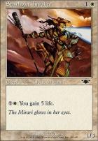Legions: Starlight Invoker