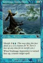 Legions: Voidmage Apprentice