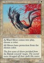 Legions: Ward Sliver