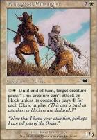 Legions Foil: Whipgrass Entangler