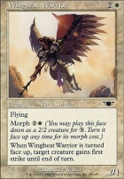 Legions: Wingbeat Warrior