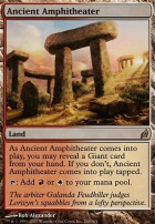 Lorwyn: Ancient Amphitheater