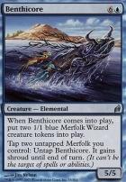 Lorwyn Foil: Benthicore