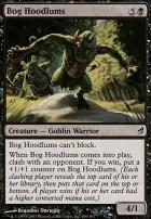 Lorwyn Foil: Bog Hoodlums