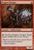 Lorwyn Foil: Boggart Forager