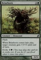 Lorwyn Foil: Briarhorn