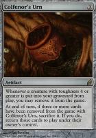 Lorwyn Foil: Colfenor's Urn