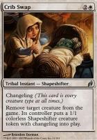 Lorwyn: Crib Swap