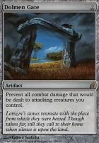 Lorwyn: Dolmen Gate