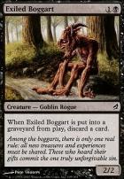 Lorwyn: Exiled Boggart