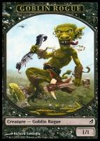 Lorwyn: Goblin Rogue Token