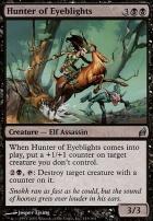 Lorwyn: Hunter of Eyeblights