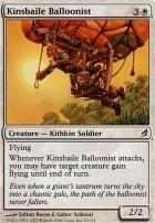 Lorwyn: Kinsbaile Balloonist