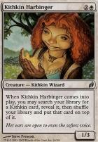 Lorwyn: Kithkin Harbinger