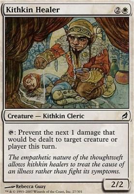 Lorwyn: Kithkin Healer