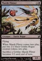 Lorwyn: Marsh Flitter