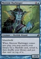 Lorwyn Foil: Merrow Harbinger