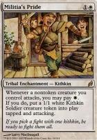 Lorwyn: Militia's Pride