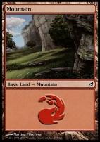 Lorwyn: Mountain (295 B)