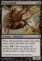 Lorwyn: Mournwhelk
