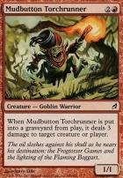 Lorwyn: Mudbutton Torchrunner