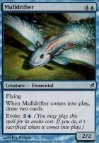 Lorwyn: Mulldrifter