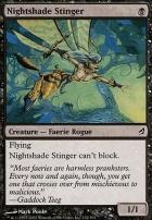 Lorwyn: Nightshade Stinger