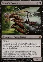 Lorwyn: Oona's Prowler