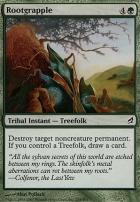 Lorwyn: Rootgrapple