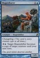 Lorwyn: Shapesharer