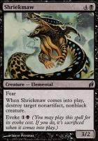 Lorwyn: Shriekmaw