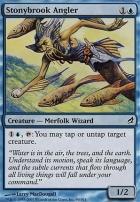 Lorwyn: Stonybrook Angler