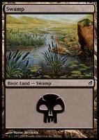 Lorwyn: Swamp (292 C)