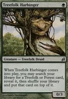 Lorwyn: Treefolk Harbinger