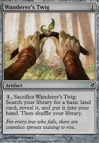 Lorwyn: Wanderer's Twig