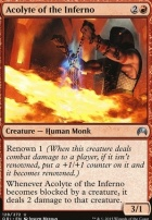 Magic Origins: Acolyte of the Inferno