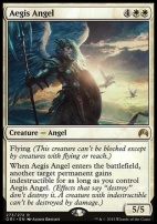 Magic Origins: Aegis Angel