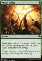 Magic Origins: Aerial Volley