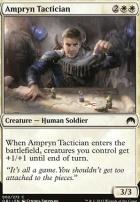 Magic Origins: Ampryn Tactician