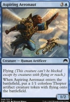 Magic Origins: Aspiring Aeronaut