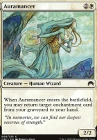 Magic Origins: Auramancer
