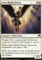 Magic Origins: Aven Battle Priest