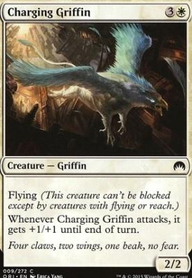 Magic Origins: Charging Griffin