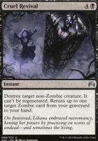 Magic Origins: Cruel Revival