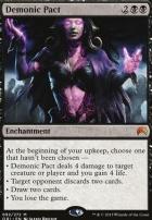 Magic Origins: Demonic Pact