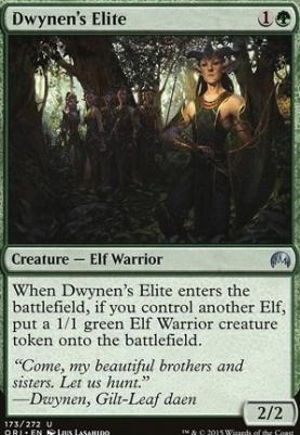 Magic Origins: Dwynen's Elite