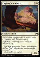 Magic Origins: Eagle of the Watch