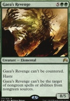 Magic Origins: Gaea's Revenge