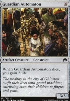 Magic Origins: Guardian Automaton