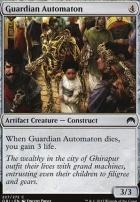 Magic Origins Foil: Guardian Automaton